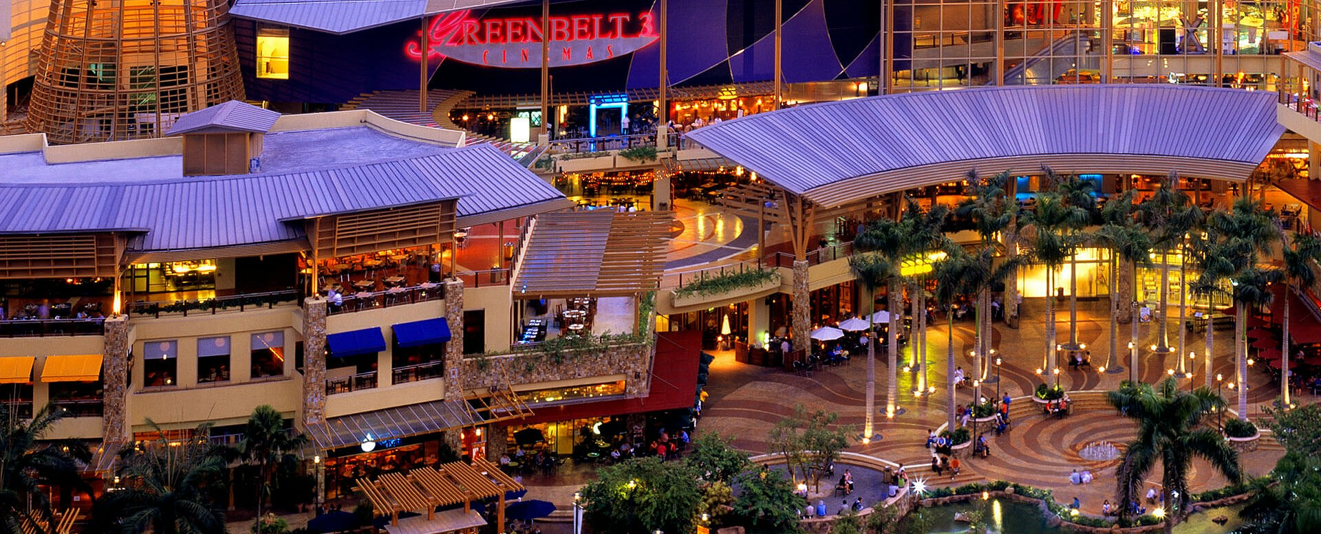 Greenbelt Mall